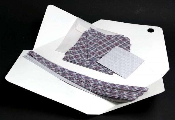 "Musterpapier ""Origami-Set I"" | Origami-Papier, Bastelpapier"