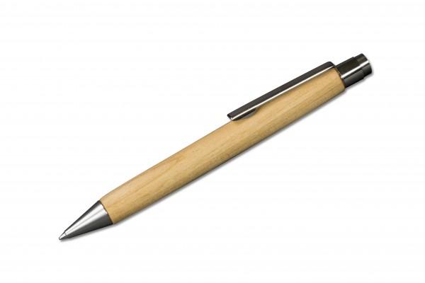 Kugelschreiber aus Kirschholz | Holzkugelschreiber, Druckkugelschreiber