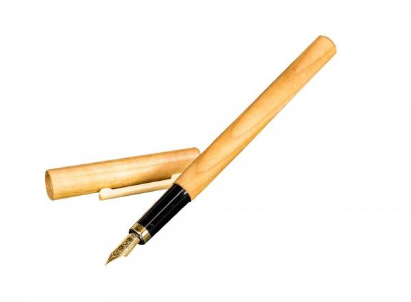 Füller aus Kirschholz | Holzfüller, edel