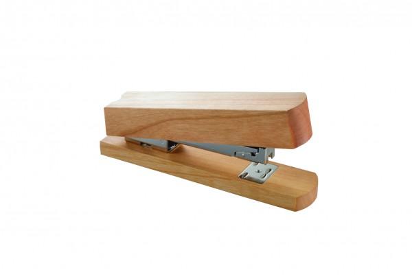 Hefter aus Kirschholz | Tacker, Holz