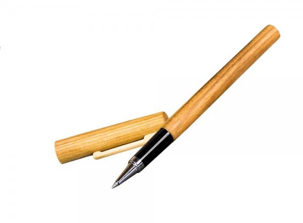 Tintenroller aus Kirschholz | Gelschreiber, Holz